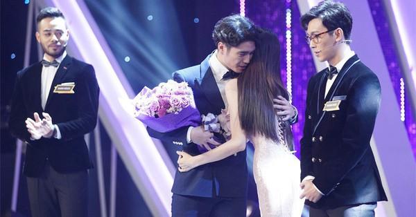 ''Người ấy là ai?'' tập cuối: Fan ''tan nát cõi lòng'' vì Hương Giang chọn sai dù đã có đến 3 chàng độc thân