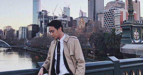 Rocker Nguyễn lần đầu chia sẻ về thời gian khủng hoảng phải rời khỏi showbiz