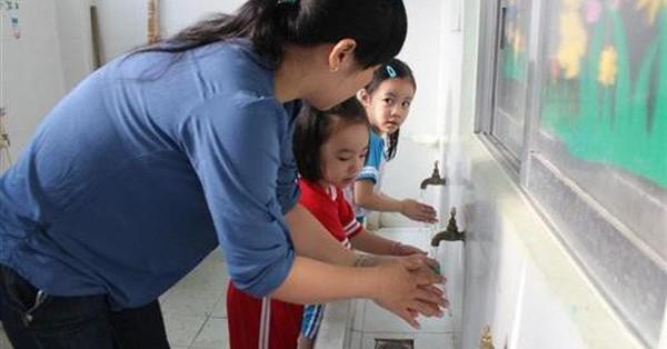 Khuyến cáo phụ huynh đưa con đi tiêm vắc-xin phòng ngừa các bệnh truyền nhiễm