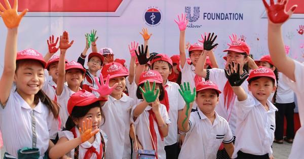 Đây là cách phòng bệnh truyền nhiễm đã được hơn 30 triệu người Việt áp dụng