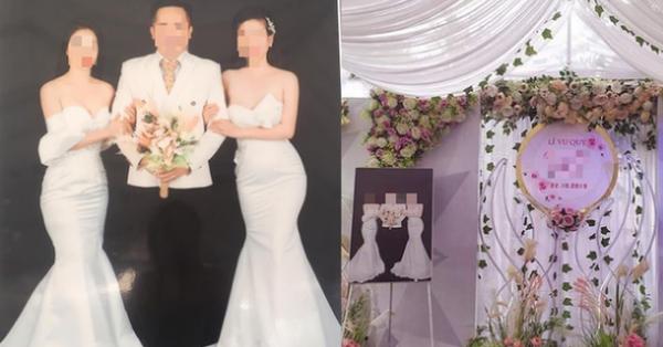 MXH xôn xao về đám cưới