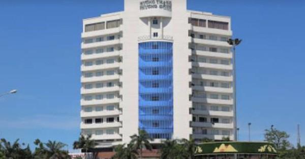 Nghệ An: Nghi vấn phó phòng Kế toán Đại học Sư phạm kỹ thuật Vinh tử vong sau khi ngã từ tầng 8 khách sạn