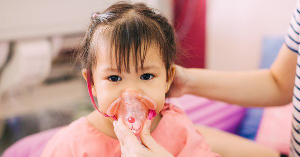 Đừng chủ quan với bệnh viêm phổi khi thời tiết chuyển lạnh, cha mẹ cần làm những điều này để phòng bệnh cho con