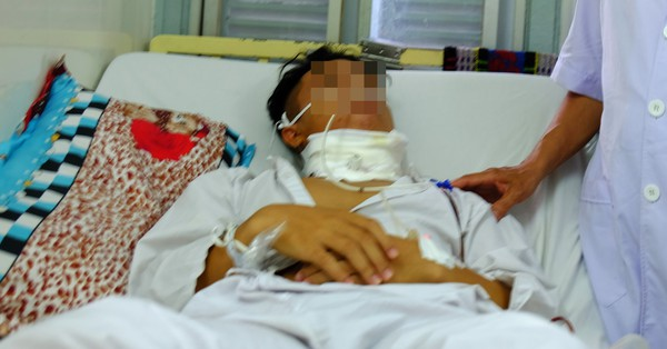 Bác sĩ tiết lộ: Bệnh nhân có thể mất mạng nếu bị tiêu chảy khi đang dùng các thuốc hóa trị ung thư này
