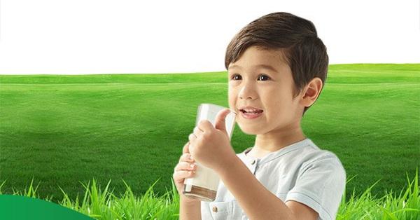 5 lý do khiến mẹ tin tưởng chọn sữa bột organic chuẩn châu Âu cho con