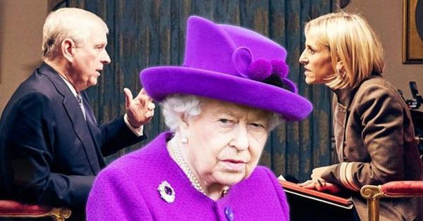 """Con trai Nữ hoàng Anh lần đầu thừa nhận giao du với tỷ phú ấu dâm nhưng không nảy sinh quan hệ với """"nô lệ tình dục"""""""