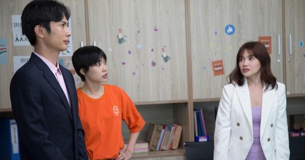 Sĩ Thanh - Huỳnh Phương đóng chung phim sau 2 tháng công khai yêu đương