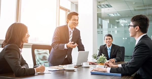 Làm thế nào tạo động lực cho nhân viên để họ bứt phá trong công việc: Bài toán đau đầu với mọi ông sếp!