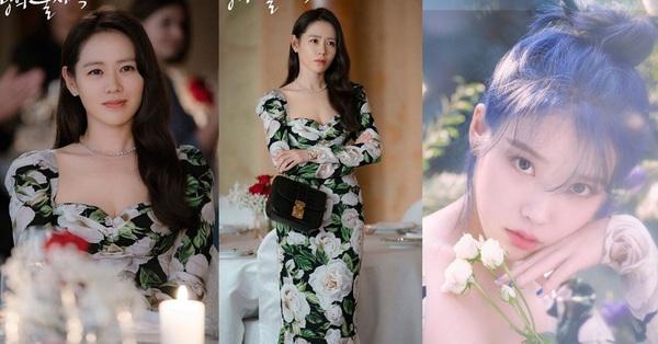 """Son Ye Jin đẹp siêu thực trong phim mới đóng cặp với Hyun Bin, và còn đụng hàng """"bất phân thắng bại"""" với em gái quốc dân"""