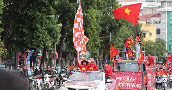 Trận thư hùng Việt Nam - Thái Lan: