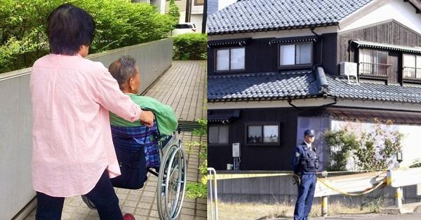 Cụ bà 71 tuổi ra tay giết chồng và bố mẹ chồng vì quá mệt mỏi khi phải chăm sóc họ, dân mạng lại vô cùng thông cảm cho hung thủ