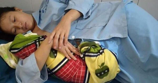 Không kịp siêu âm và xét nghiệm, các bác sĩ vội cấp cứu ca đẻ khó cho sản phụ 16 tuổi bị tiền sản giật