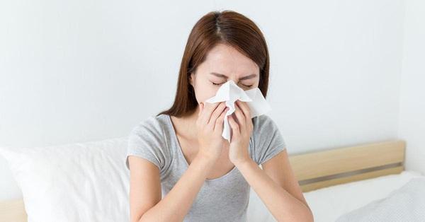 Biện pháp phòng ngừa giảm bớt nỗi lo viêm xoang mỗi khi trở trời