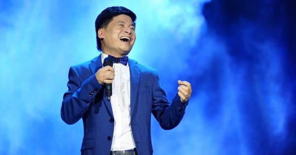 NSƯT Tấn Minh hội ngộ đàn em Đông Hùng trên sân khấu Hà Nội