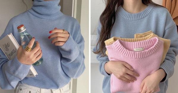 Hà Nội đỡ lạnh rồi, bạn hãy tạm cất đống áo đại hàn để áp dụng 4 gợi ý lên đồ