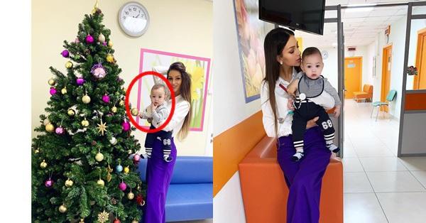 Con trai cựu vương Malaysia gây chú ý với thần thái cực chất trong ảnh mới và sự lột xác ngoạn mục của người đẹp Nga sau 6 tháng ly hôn