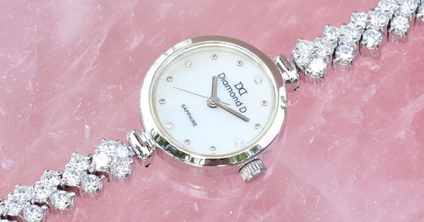 Đăng Quang Watch khuyến mại cực lớn giảm giá 30% - 50% chào đón Giáng Sinh và năm mới