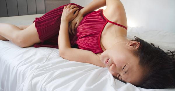 Đây là kiểu quan hệ tình dục tai hại khiến phụ nữ phải nhập viện cấp cứu vì vỡ tử cung
