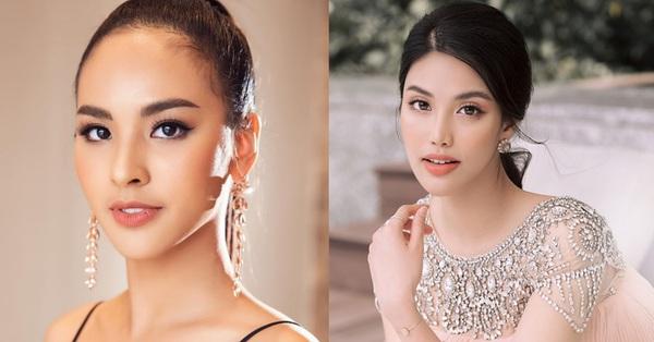 BTV xinh đẹp của VTV được Lan Khuê chọn lựa, đại diện Việt Nam thi Miss Charm International