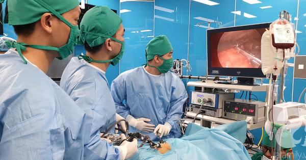 Thắt ống động mạch lớn kịp thời cứu sống trẻ 2 tháng tuổi thoát khỏi nguy cơ tử vong