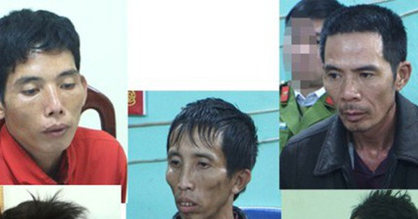 Vụ 5 kẻ hiếp, giết nữ sinh ở Điện Biên: Sẽ không có 5 án tử hình đối với 5 đối tượng phạm tội?