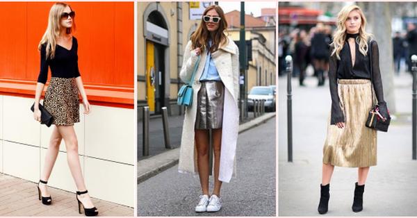 4 cách kết hợp trang phục cực đơn giản mà vẫn khiến chị em nổi bần bật, chẳng lo ''biến mất'' giữa đám đông