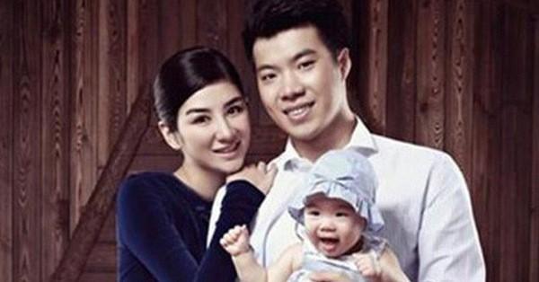 Chồng cũ tố ''Tiểu Yến Tử'' Huỳnh Dịch là người đồng tính, cố ý lừa kết hôn vì mục đích xấu?