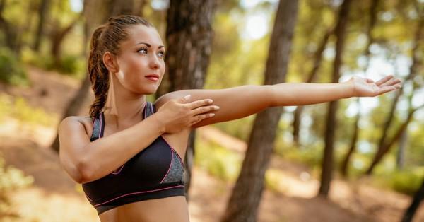 Quên khởi động trong tập luyện nghĩa là bạn đã đánh mất những lợi ích tuyệt vời này cho sức khỏe