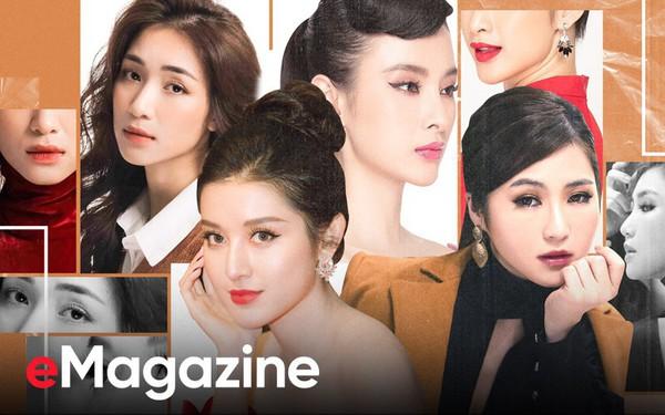 Dàn mỹ nhân tuổi Hợi của showbiz Việt: Người tỏa sáng trên đỉnh hào quang, kẻ loay hoay tìm chỗ đứng giữa thị phi
