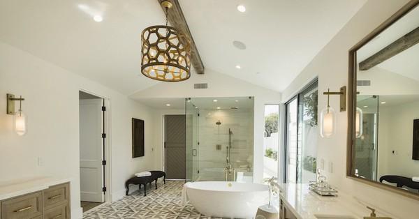 Từ bỏ những thói quen làm sạch phòng tắm tồi tệ này ra khỏi cuộc sống của bạn ngay!