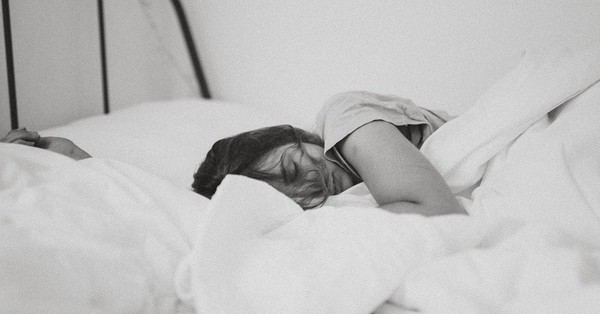 Chứng mất ngủ thường xuyên của bạn có thể do 5 lý do chưa đúng trong phòng ngủ này gây ra