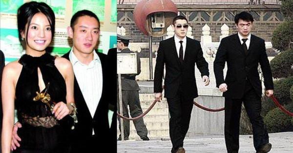 Thiếu gia ăn chơi nhất Trung Quốc: ''Hạ gục'' Trương Mẫn, dám tát Triệu Vy, cả đời si mê người đẹp đã mất
