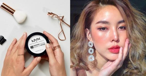 10 món đồ makeup khiến bạn muốn sắm ngay vì giá ''hạt dẻ'' nhưng chất lượng không hề thua kém mỹ phẩm hạng sang