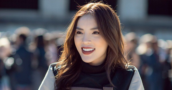 Kỳ Duyên: ''Hoa hậu thất bại'' và câu chuyện kỳ lạ nhất showbiz