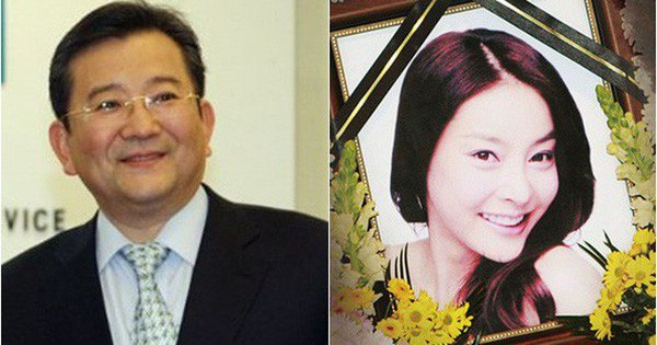 Vụ nữ diễn viên bị cưỡng hiếp 100 lần: Cựu thứ trưởng Bộ tư pháp bị bắt giữ khi cố rời Hàn Quốc