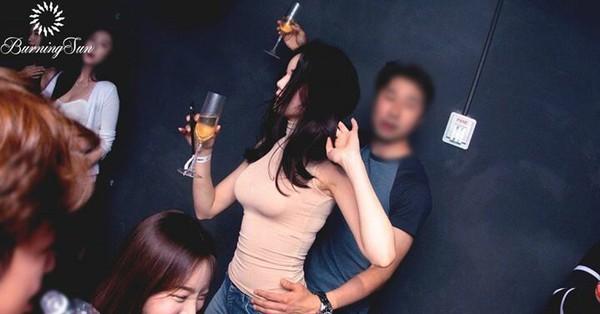 Rò rỉ video phụ nữ bị chuốc thuốc, hiếp dâm trong trạng thái vô thức tại hộp đêm Burning Sun của Seungri