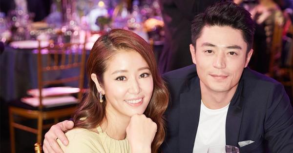 Tin đồn vợ chồng Hoắc Kiến Hoa - Lâm Tâm Như chưa đăng ký kết hôn cuối cùng cũng đến hồi kết