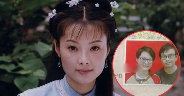 Mỹ nhân ''Bản lĩnh Kỷ Hiểu Lam'' Viên Lập bất ngờ công bố kết hôn lần 3 ở tuổi 45