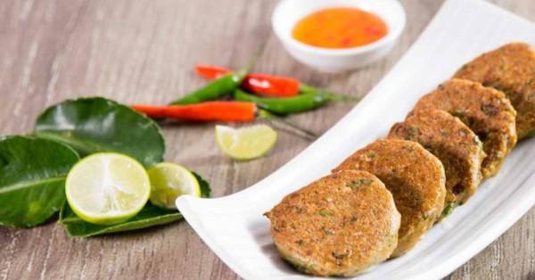 Tôi học được cách làm bánh cá kiểu Thái, ai ăn cũng hỏi công thức để làm theo