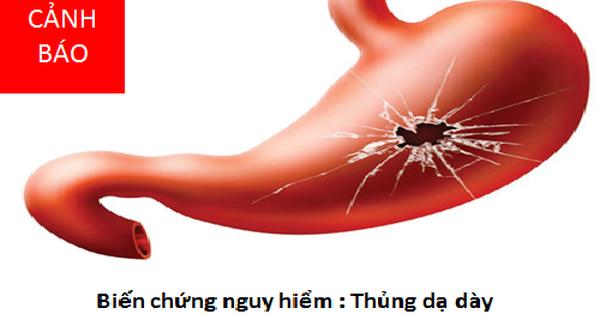 Ngày càng nhiều trẻ em bị viêm loét, thủng dạ dày: Nguyên PGĐ BV Bạch Mai chỉ ra nguyên nhân