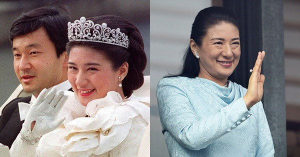 Sau 15 năm chiến đấu với căn bệnh trầm cảm, Công nương Masako, người sắp lên ngôi Hoàng hậu Nhật Bản, giờ ra sao trước thời khắc lịch sử sắp điểm