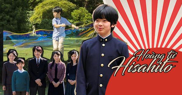 """Hoàng tử bé Hisahito: Người thừa kế cuối cùng của Hoàng gia Nhật, được nuôi dạy một cách """"khác người"""" nhưng dân chúng lại đồng tình ủng hộ"""