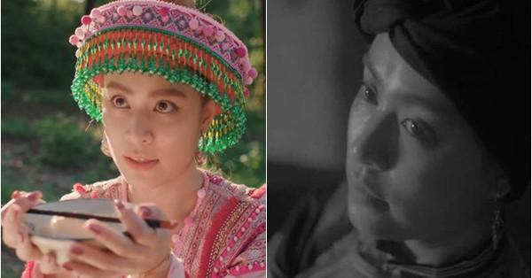 Hoàng Thùy Linh mang cả ''vũ trụ văn học'' vào MV mà vẫn trật lất, dân mạng rần rần đòi xin lá ngón