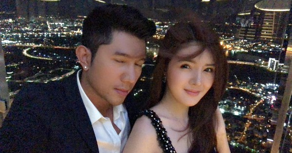Lương Bằng Quang công khai bạn gái mới sau khi bị Ngân 98 tố ngoại tình ngay tại nhà?