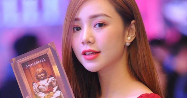 Sắp hết vai vì bị vạch mặt trong ''Nàng dâu order'', ''em gái mưa'' Quỳnh Kool khoe nhan sắc xinh hơn phim tại sự kiện