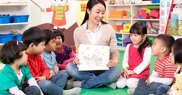Liệt kê 5 lý do vì sao nghỉ việc, cô giáo mầm non nhận được ''bão'' like