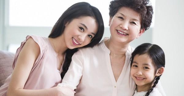 3 hành động của mẹ chồng giúp chị em nhận ra bà có thật lòng yêu quý mình hay không