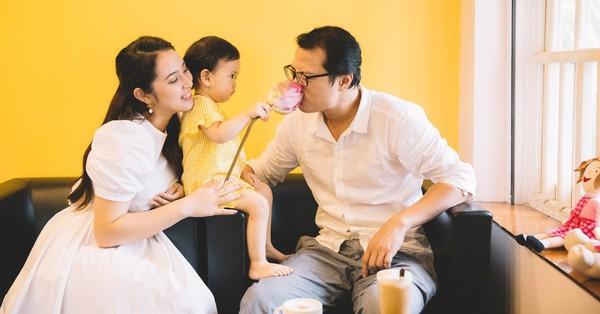 Bảo Trâm Idol tiết lộ về ''khoảng tối'' hôn nhân và ''người thứ ba'' là cứu cánh hàn gắn cho 2 vợ chồng