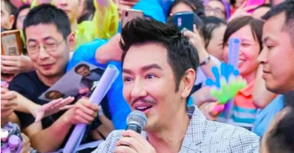 Lạm dụng thẩm mỹ, Trần Hạo Dân khiến người hâm mộ không thể nhận ra vì khuôn mặt biến dạng
