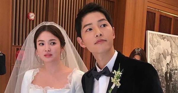 Song Hye Kyo đã chính thức chuyển ra khỏi căn nhà tân hôn, Song Joong Ki về sống với gia đình